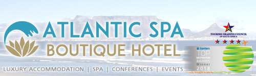 Atlantic Spa Boutique Hotel - Cape Town