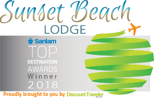 Winner - Sanlam Top Destinations Award 2018